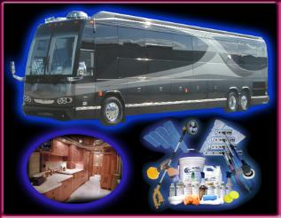 Wipe Out Systems RV detailing and care products